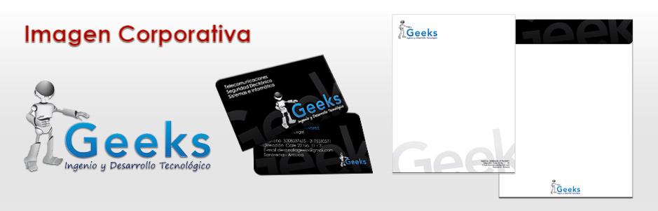 logotipo y pagina web